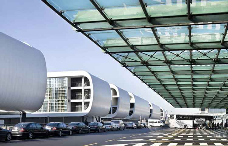 Airport transfer Malpensa